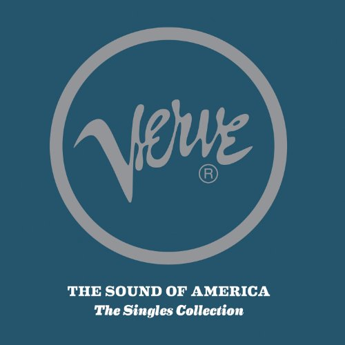 Verve: The Sound Of America: T...
