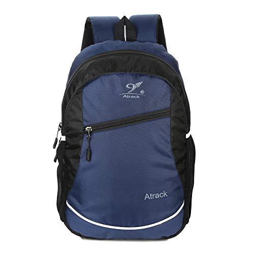 Somy Bags 25 Ltrs ,28 cms School Backpack  GFTYI02_Blue