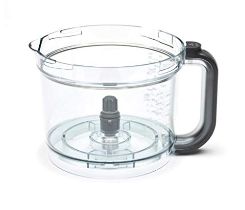 Breville Large Processing Bowl for the Breville Sous Chef BFP800XL. SP0002057