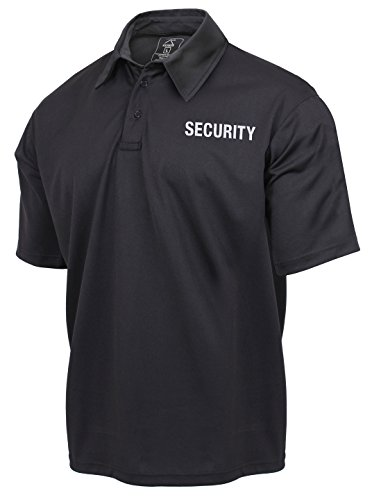Rothco Moisture Wicking Security