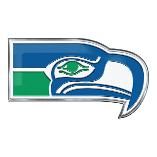 - NFL Seattle Seahawks Alternative Color Logo Emblem