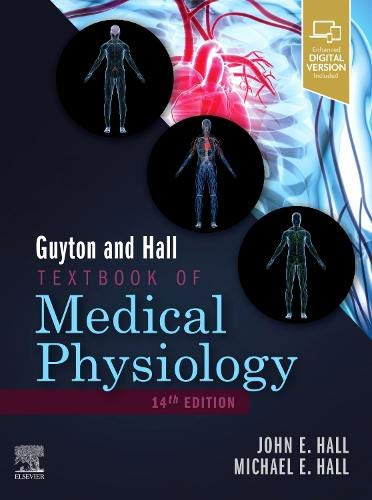 Guyton and Hall Textbook of Medical Physiology (Guyton Physiology) - http://medicalbooks.filipinodoctors.org