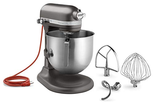 8qt kitchenaid mixer - 5