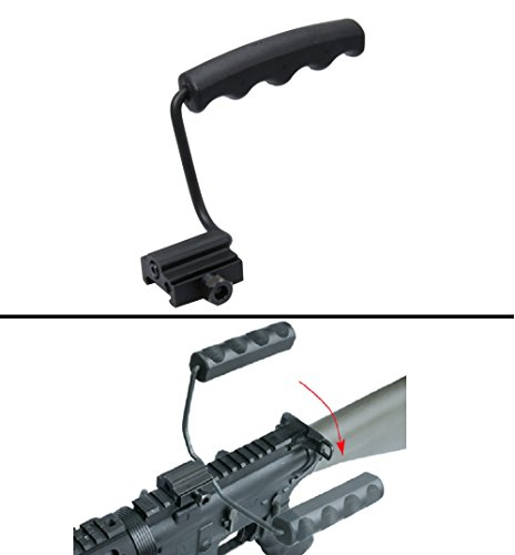 Cheapest Prices! Ultimate Arms Gear Folding Carry Handle, Aluminum