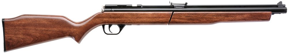 Benjamin 397 Air Rifle (.177)