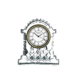 Waterford Lismore Large Carriage Clock