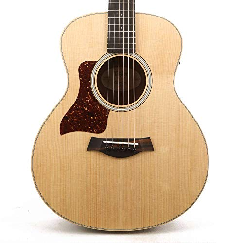 Taylor Guitars GS Mini-e Walnut Left-Handed Acoustic-Electric Guitar