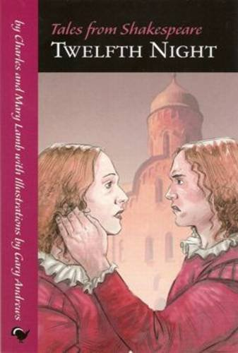 Twelfth Night (Tales from Shakespeare) ebook