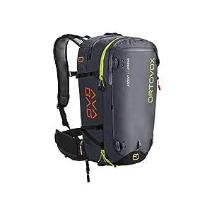 Ortovox Men's Ascent 40 Avabag Kit Black Anthracite 40 Liter