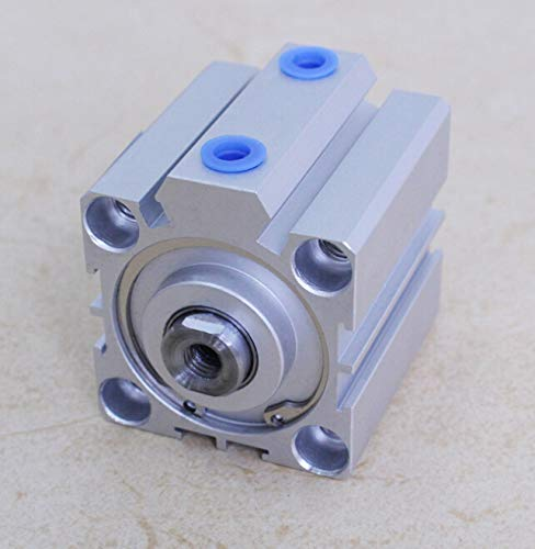 Fevas SDA Thin Cylinder SDA 2010 Double Action with Magnet bore Size 20mm-10mm Stroke