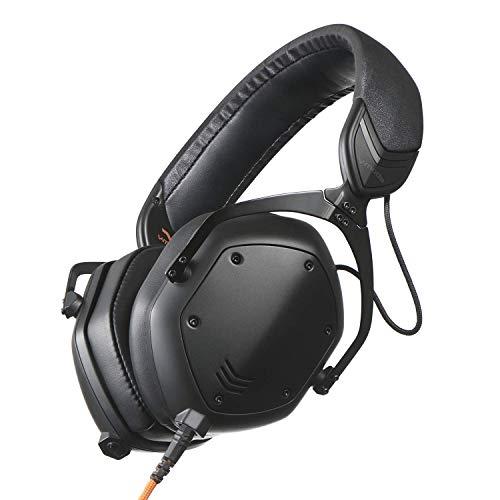 Crossfade M-100 Master Over-Ear Headphone - Matte ()