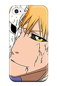 Lucas B Schmidt's Shop Hot New Bleach Case Cover For Iphone 4/4s With Perfect Design