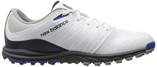Golf New Shoe Blue Minimus Mens White Balance 4qwxqtgH