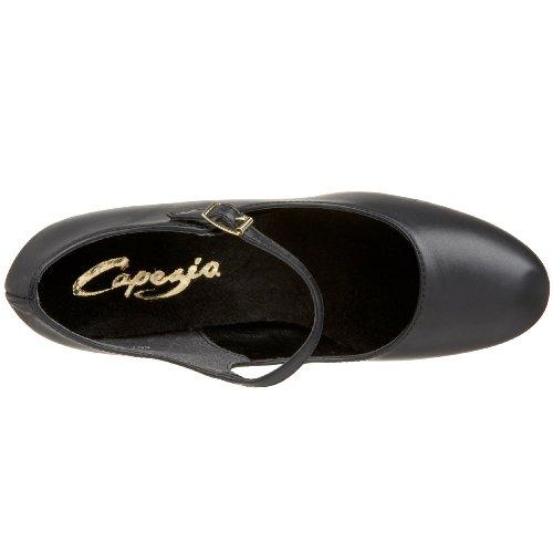 Xtreme Women's Shoe Tap W 6 US Manhattan Black Capezio wTvUEF1qw