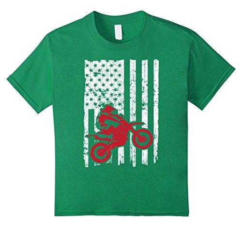 Cross Biker T-Shirt - 9