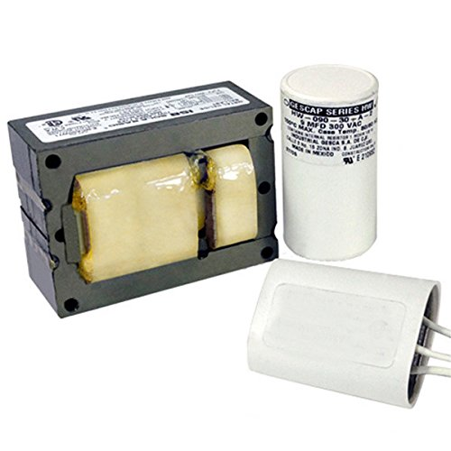 Advance 71A5340 100W M90/140 Metal Halide Core And Coil Ballast 480V/120T