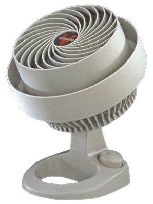 Vornado サーキュレーター(空気循環器) ホワイト 【6-12畳用】 183 B0000E38Y3