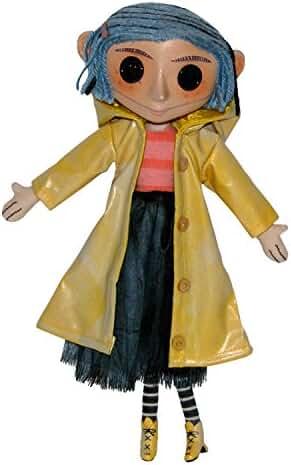 NECA Coraline Doll, 9