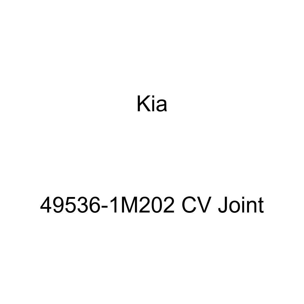 Kia 49536-1M202 CV Joint