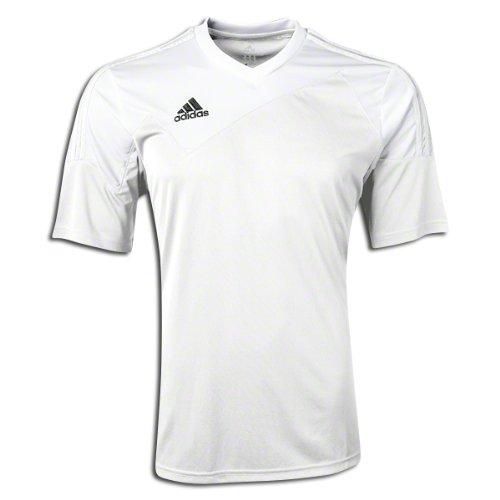 - adidas Toque 13 Replica Soccer Jersey White YS