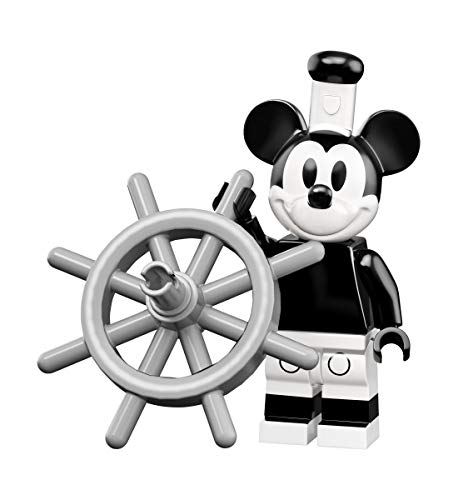 LEGO Disney Series 2 Collectible Minifigure - Vintage Mickey (Sealed Pack) 71024