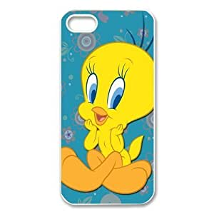 Pink Ladoo? iPhone 6 Case Phone Cover Animation Tweety Bird