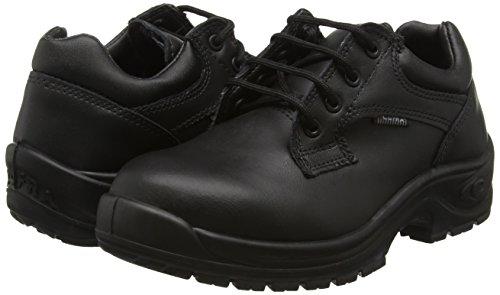 Cofra 10061-000.W37 Augustus O2 Hro SRC Fo Chaussure de sécurité Taille 37 Noir