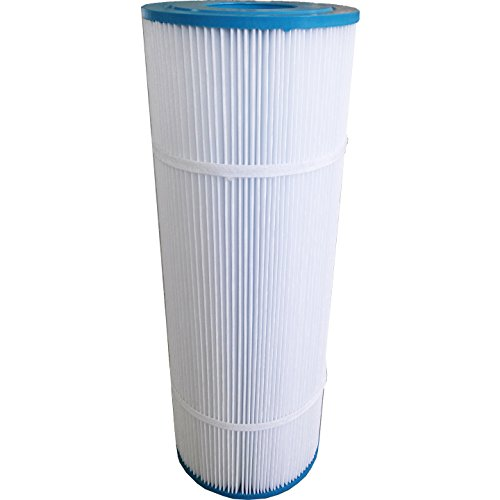 Tier1 Replacement for C550 Hayward CX550RE, EasyClear C5500, Filbur FC-1245, Pleatco PA55, Unicel C-7455 Filter (Hayward Swimclear Filter)