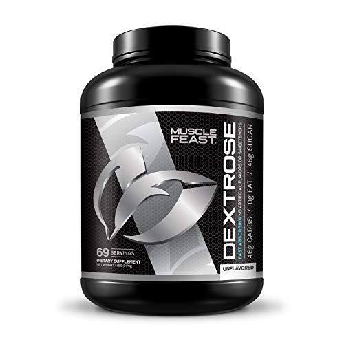 Dextrose 7 Pounds unflavored