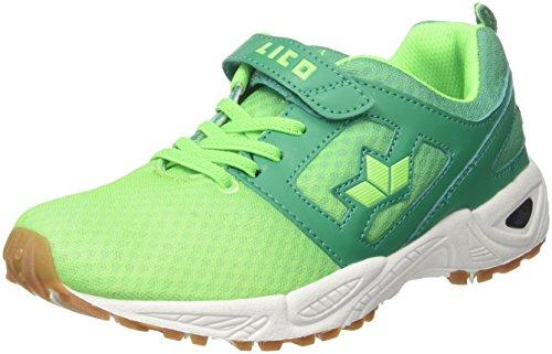 Schuhe Vs Erwachsene Charly Lemon Indoor Multisport Unisex Gruen Lico Grün qStHwYx
