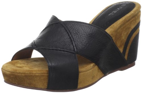 Biviel Kvinners Bv3109 Sandal Ibiza Svart
