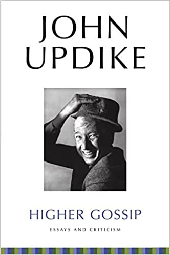 a&p john updike literary devices