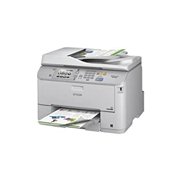 Epson C11CD08201 WorkForce Pro WF-5620 Inkjet Multifunction Printer