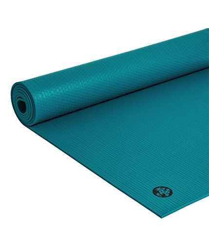 Manduka PRO Yoga and Pilates Mat, Harbour, 85″ For Sale