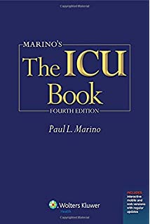 Critical care study guide text and review 9780387773278 medicine marinos the icu book print ebook with updates icu book marino fandeluxe Image collections
