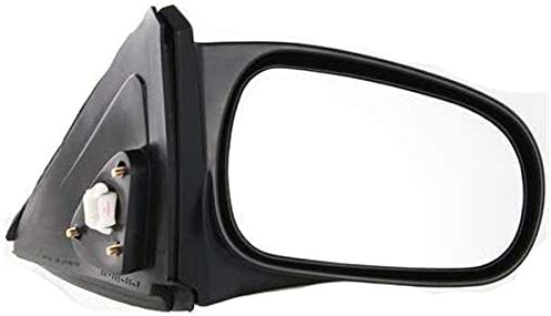 Power Door Mirror Right Passenger Side for 96-00 Honda Civic Coupe