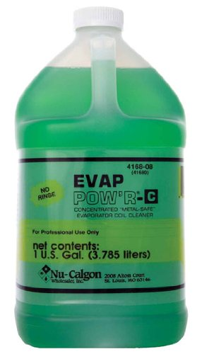 evaporative coil cleaner - 2