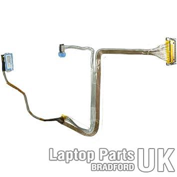 DELL Latitude D620, D630, D631 Cable de pantalla, Video Ribbon p/n: DC02000870L: Amazon.es: Electrónica