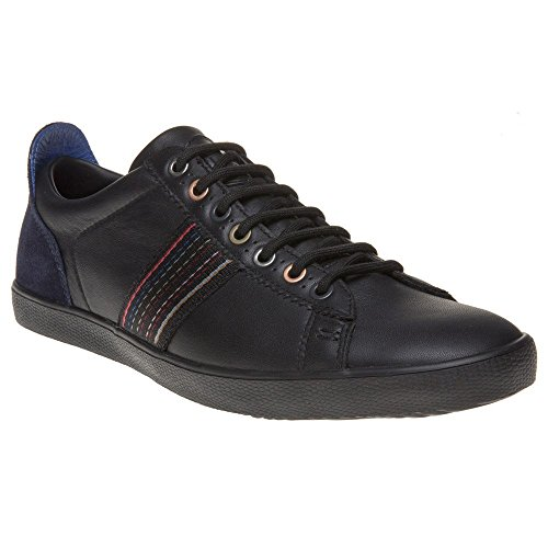 Paul Smith Osmo Mens Sneakers Svart