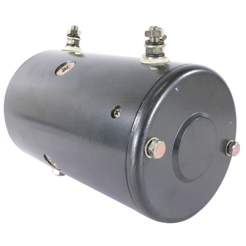DB Electrical LRW0016 New Winch Motor for 12 Volt Warn Double Ball Bearing 6Hp Mrvb5 Mrvb7 11212449 15747 15877 17102 18184 226626 26629 458058 7536 7682 AMJ4635 D-2000 9130450047 20 Spline Mrvb4