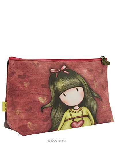 Gorjuss Cosmetic Bag - 5