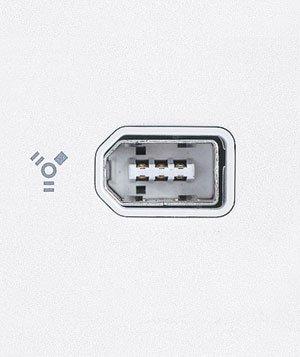 Belkin 6-Pin IEEE 1394 Firewire PCI Card 3 with Video Wave IIISE