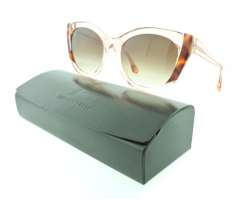 Thierry Lasry Nevermindy Cat-eye Sunglasses Composite Frames (Pink, Gradient - Thierry Glasses Lasry