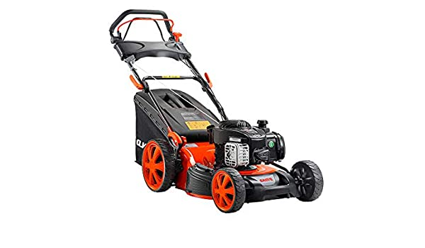 CORTACÉSPED Motor Briggs and Stratton CC446BS: Amazon.es: Jardín