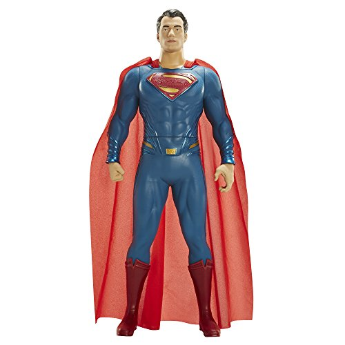 Batman Vs Superman Big Figs Massive 31  Superman Action Figure