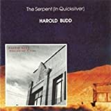 The Serpent (In Quicksilver) / Abandoned Cities by Budd, Harold (1989-09-19?