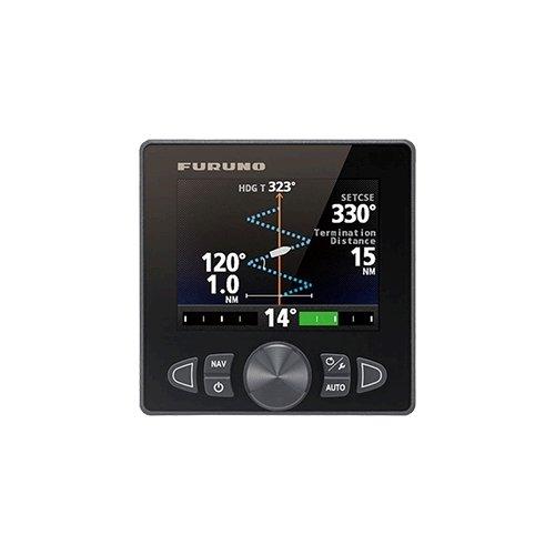 FURUNO Autopilot Small Control Head Outboard / FUR-NAVPILOT 711C/OB /