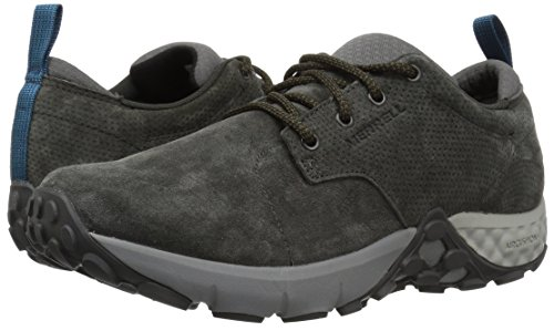 Merrell Mens Jungle Lace Ac+ Breathable Lightweight Cushioned Shoes