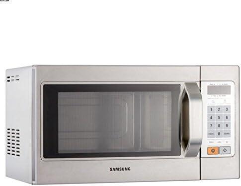 Samsung CM1089 1100w Horno Microondas: Amazon.es: Hogar