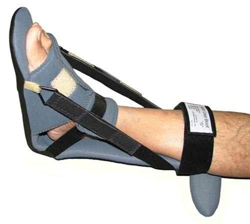 Leeder Group Pro-Multi Use Orthosis Adult Firm Leeder, 2.1 Pound by Leeder Group